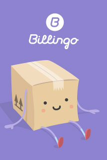 Billingo Illustrations