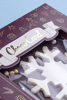 ChocoCard Christmas